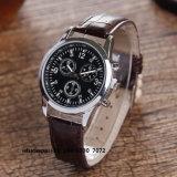 Relógio de movimento de quartzo popular elegante para relógios de casal Fs460