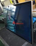 ビデオプレーヤー、デジタル表記を広告する49インチLCDのパネル・ディスプレイ