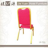 بسيطة حديد إطار يكدّس كرسي تثبيت تجاريّة ([ج-ت11])
