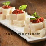 Baies de Goji sèches par fruit superbe organique de nèfle (barbarum de Lycium)
