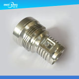 OEM CNC draaibank gefreesd aluminium deel, CNC Onderdelen