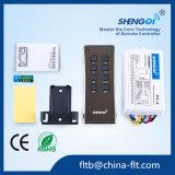 Controle Remoted das canaletas FC-4 4 para a fábrica