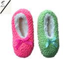 5つのカラー子供の冬の靴(RY-SL1650)