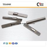 China-Hersteller-hohe Präzisions-Stahlkeil-Röhrenachse