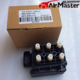Ventil-Block für Audi A8 Luft-Aufhebung-Kompressor (4F0616013 4E0616005F)