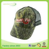 Tarnung-Hut-Schutzkappe mit Stickerei-Firmenzeichen