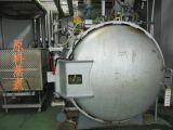 Automatische Fische in der Öl-verfahrenstechnischen Anlage beenden