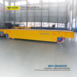 Carro motorizado carretilla del transporte de la transferencia de la voladura abrasiva (BJT-10)