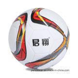 صنع وفقا لطلب الزّبون علامة تجاريّة [بفك] كرة قدم حجم 5