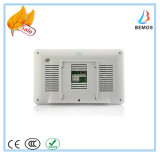 deurbel van 7 '' Telefoons van de Deur van het Systeem van de Intercom van de Kleur TFT LCD de Video