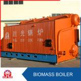 Caldaia a vapore infornata biomassa orizzontale industriale del Doppio-Timpano del MPa dello SZL 10-1.25