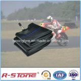 O mais popular da câmara de ar interna da motocicleta do tamanho 3.00-17