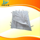 Tela filtrante tejida del micrón de la tela 1-200 del filtro para la prensa de filtro