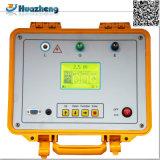Hz-5000V wassergekühlte Generator-Isolierungs-Widerstand-Prüfvorrichtung