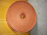 cinghia piana bassa di nylon infinita di gomma del trasporto di energia della cinghia di azionamento del nastro trasportatore di 1.0mm NBR