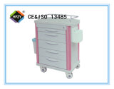 (B-69) ABS Medizin-Anlieferungs-Laufkatze