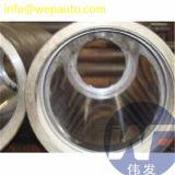 El mejor acero inoxidable de la venta 42CrMo afiló con piedra el tubo para el cilindro neumático