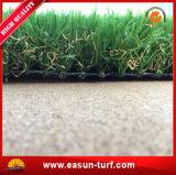 耐火性のPEの美化のための物質的な人工的な芝生の草