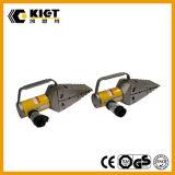 Тавро Hydraullic Kiet и механически распространители клина