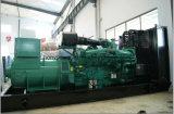 250kVA elektrisch aangedreven door Diesel van Cummins Generator die Reeks produceren (hy-C250