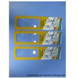 140*38mm kundenspezifisches Förderung Hw801 Belüftung-Bookmark-Anzeigen-Tabellierprogramm-Vergrößerungsglas