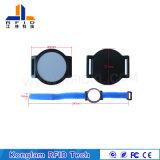Wristband portatile del nylon RFID per la spiaggia di bagno
