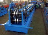 80-300mm C deu forma rapidamente ao rolo do Purlin da mudança que dá forma à máquina