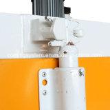 Forno del rivestimento della polvere in lotti per i tubi d'acciaio