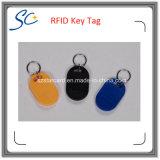 Изготовление T5577 RFID Keyfob/Keychain