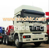 SHACMAN 6X4 Container Trailer Head, Trator Truck