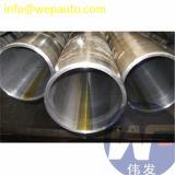 Tubo inoxidable del cilindro del fabricante 316 para la maquinaria de envasado