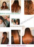 Обработка кератина волос Intao - кератин Eco --Вещества, котор имеющееся ==Both хотят/метки частного назначения