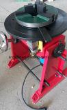 Positioner leve HD-50 da soldadura com mandril Kd 200 para a soldadura circular