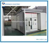 Совмещенные передача силы/подстанция распределительного трансформатора поставкы