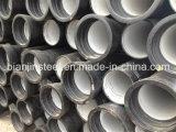 Tubi d'acciaio del ferro duttile di alta qualità K9 per il sistema a acqua
