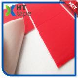 Línea azul roja cinta de la espuma de EVA del PE para la luz del LED