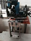 Mittellinien-vertikale Zahnbürste-durchheftende Maschine CNC-2