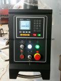Machine à cintrer en métal hydraulique de Jsd Wc67y avec Estun E21