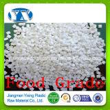Color blanco Masterbatch de la dispersión excelente para hacer el plástico
