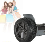 Auto elettrico delle rotelle della bici due del vagabondo V2 del vento mini che equilibra il motorino di E