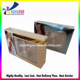 Коробка шаблона высокого качества изготовленный на заказ Handmade свободно