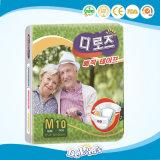 Tecidos adultos descartáveis da alta qualidade do fornecedor de China dos tecidos