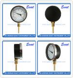 De thermometer-Industrie van thermometer-Bimeter van de Aansluting van de bodem de Thermometer van het Gebruik