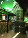 Concierto de altavoz de 10 pulgadas Line Array Audio Mixer