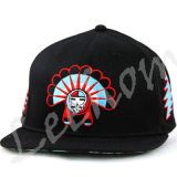 De mode de rupture chapeau neuf de La de couvre-chef en arrière