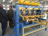 Paleta de madera estándar de Europa que hace la máquina
