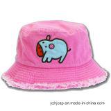 Niños Gorra Sombrero de bebé con bordado e impresión logo Gorra para niños