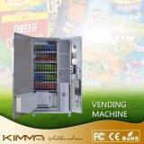 Máquina compacta de grande capacidade com sistema refrigerado