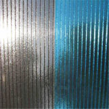 Лист Glitering поликарбоната кристаллический для украшения