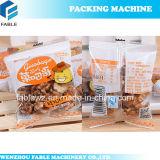 Máquina de Embalagem Pouch Sachet